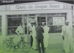 Étudiants africains en URSS et dans les autres pays du monde communiste. 1960-1990 > 20-21 novembre 2014
