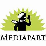 Mediapart > I. Coutant dans l'émission