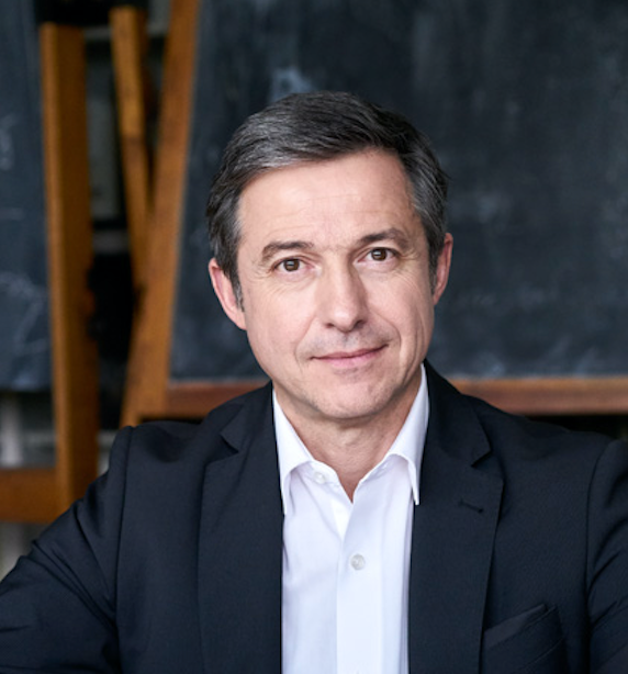 Didier Fassin lauréat du prix NOMIS du Distinguished Scientist 2018