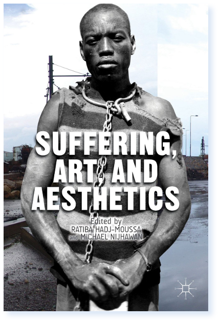 Suffering, Art, and Aesthetics