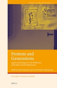Protests and Generations