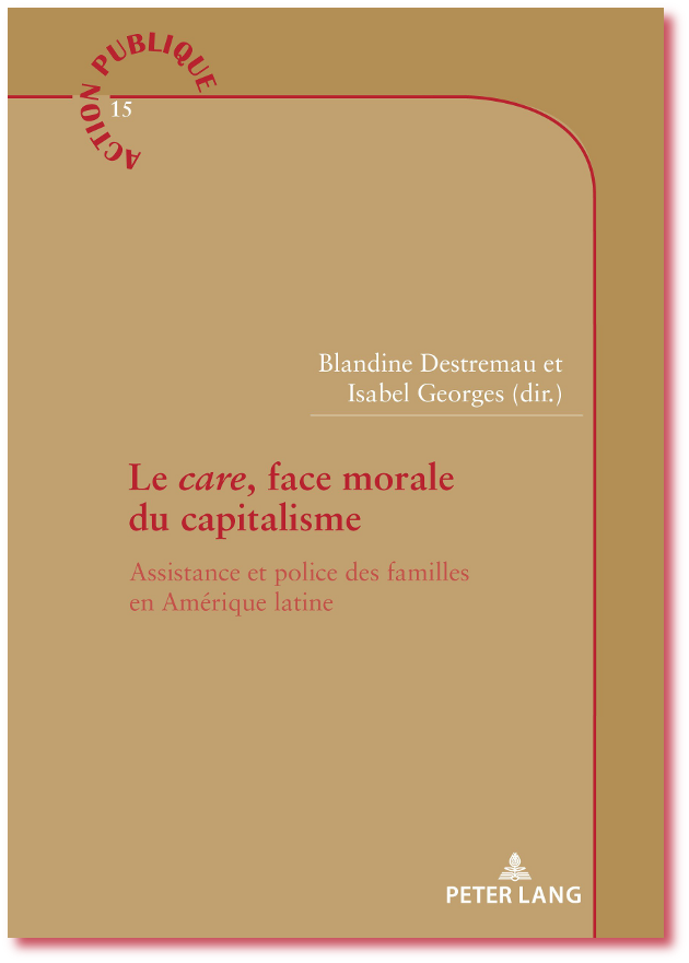 Le «care», face morale du capitalisme