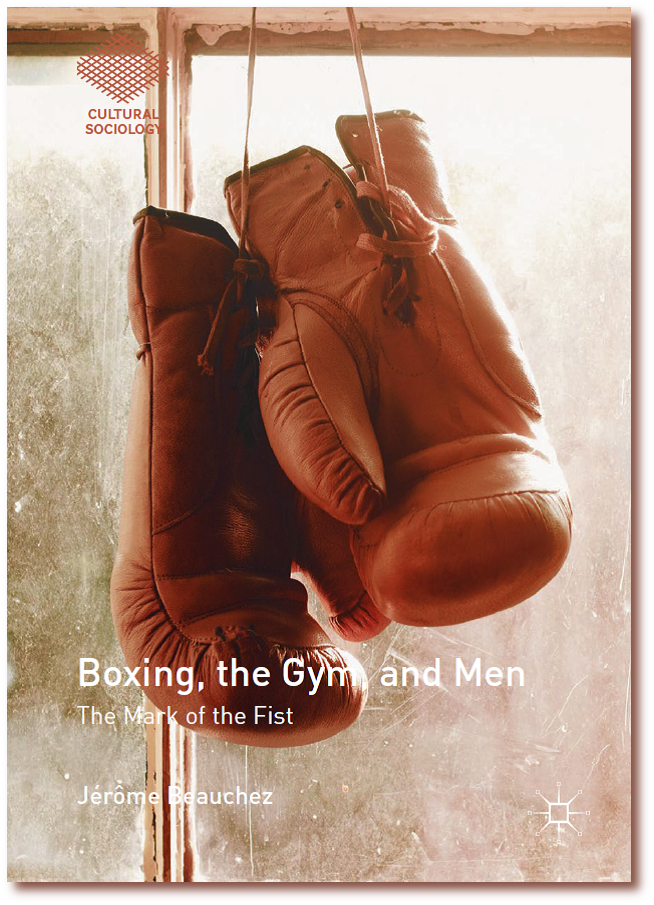 Boxing, the Gym, and Men
