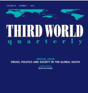 Drugs, politics and society in the Global South. Special issue